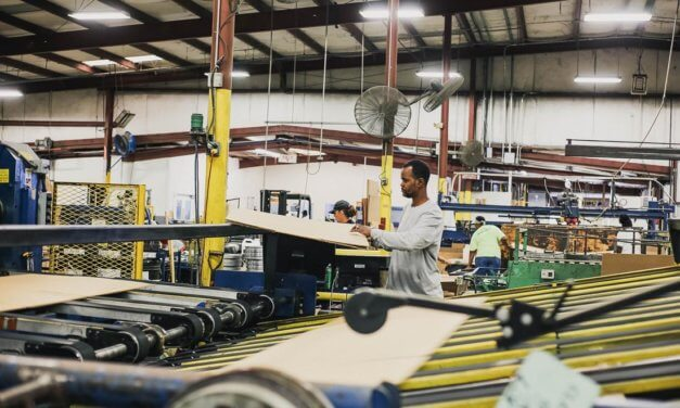 Gulf Packaging announces new 85,000 square foot facility in Baldwin County