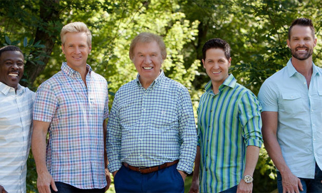 Bill Gaither brings iconic sound to Saenger