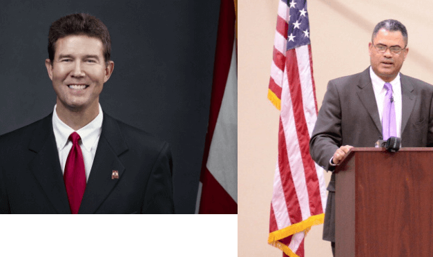 LeFlore calls campaign fines from House bid 'candidate suppression'