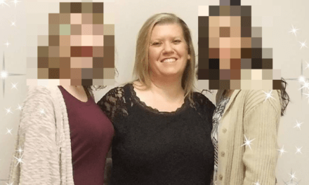 Police find human remains, burned car tied to missing nurse