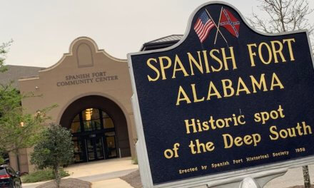 Spanish Fort approves school tax referendum, purchases vacant property