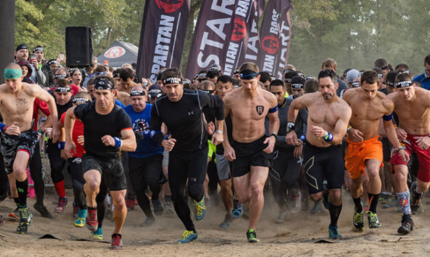 Spartan obstacle course race returns with bigger format