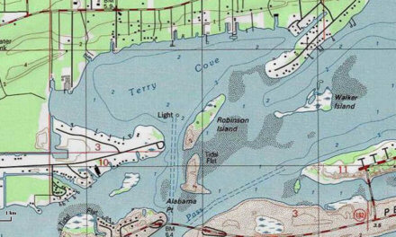 Terry Cove in Orange Beach to be no-wake zone