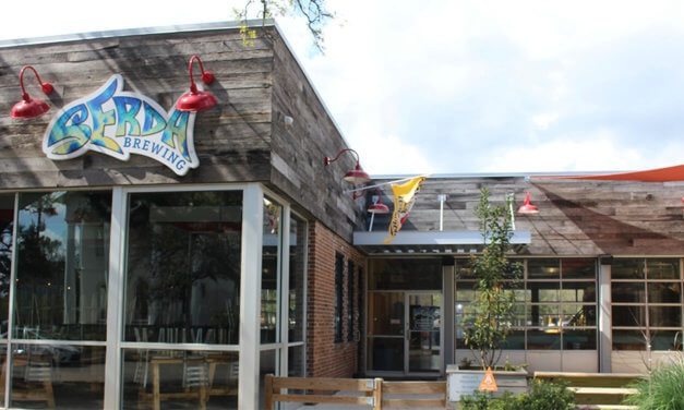 Oyster City Brewing buys Serda taproom