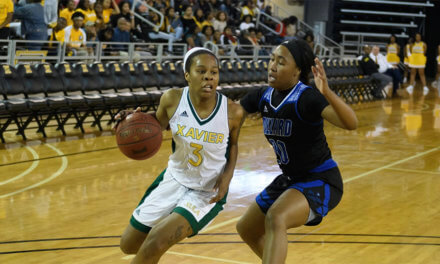 Mobile native Hill earns All-American honors at Xavier
