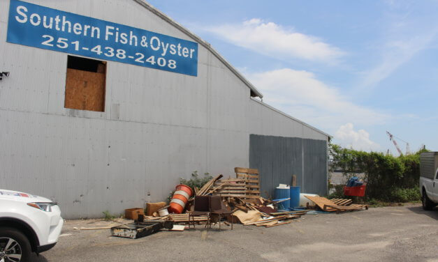 Southern Fish & Oyster Co. closes after 84 years