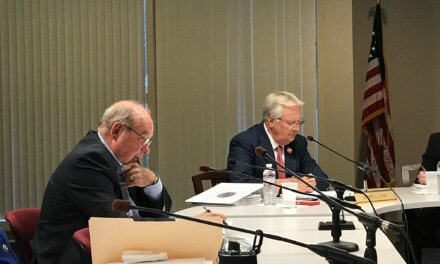 County approves shift in investment procedures
