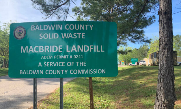 Baldwin County Commission approves $3.3 million property purchase near landfill
