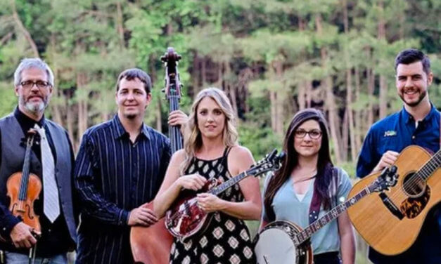 Stapleton Bluegrass Festival returns