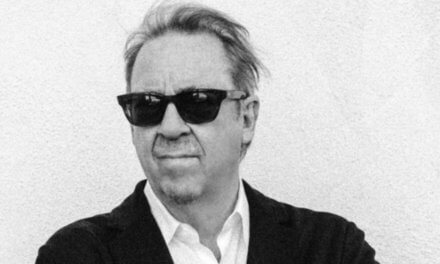 Boz Scaggs never 'Out of the Blues'