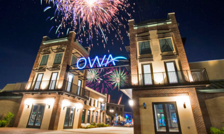 OWA announces indoor water park as part of Phase II development