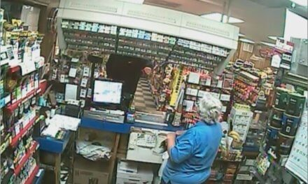Baldwin County Sheriff's Office seeks robbery suspect