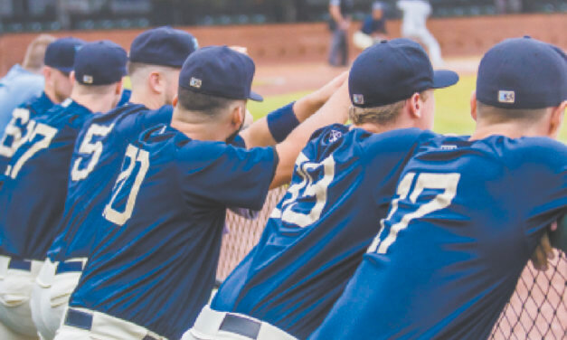Swinging away: BayBears plan to celebrate final season in Mobile