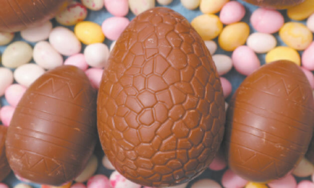 The MacDonald guide to Easter candy