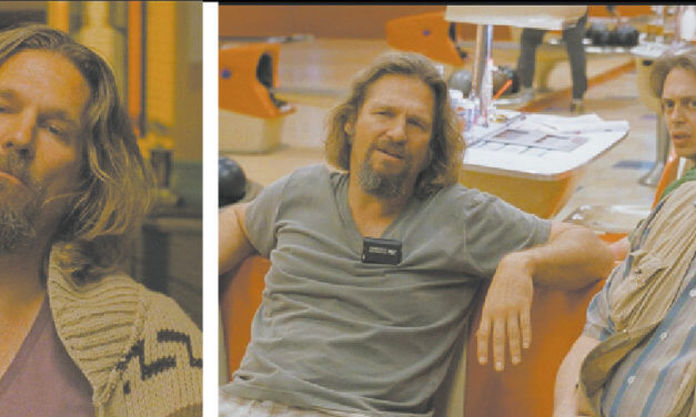 What I Talk About When I Talk About 'The Big Lebowski'