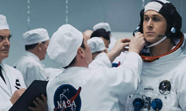 Inside the life of astronaut Neil Armstrong in 'First Man'