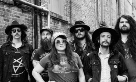 Hot from SXSW, Banditos return to SouthSounds
