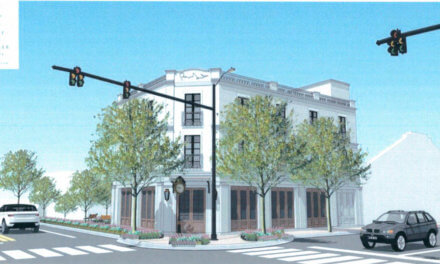 Fairhope Planning Commission approves boutique hotel