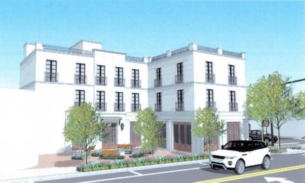 Boutique hotel developer claims 'blackmail' by Fairhope City Council