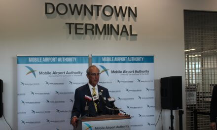 Downtown airport to be given international capacity upon completion