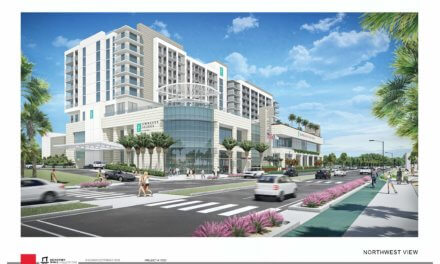 Gulf Shores hotel pushes timeline forward six months