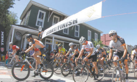 Mobile Cycling Classic brings racing to downtown, USA campus