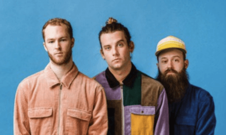 Judah & the Lion returns to  Hangout Music Festival