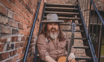 Holt releases new album, 'Kind of Blues'