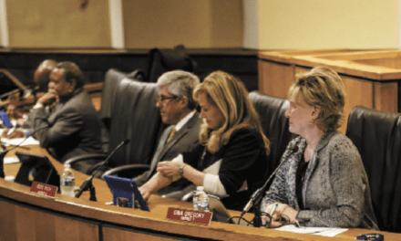 Stimpson and the Mobile City Council look to work together despite ongoing litigation