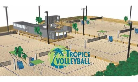 Beach volleyball club breaks negotiations with city of Daphne