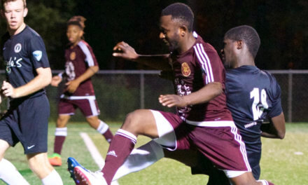 Men's soccer teams ready for action in Mobile, Baldwin