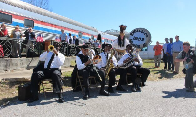 Return of passenger rail in Mobile possible due to $33M grant award