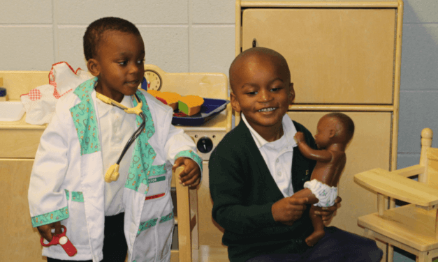 State funding to add Pre-K units in Mobile