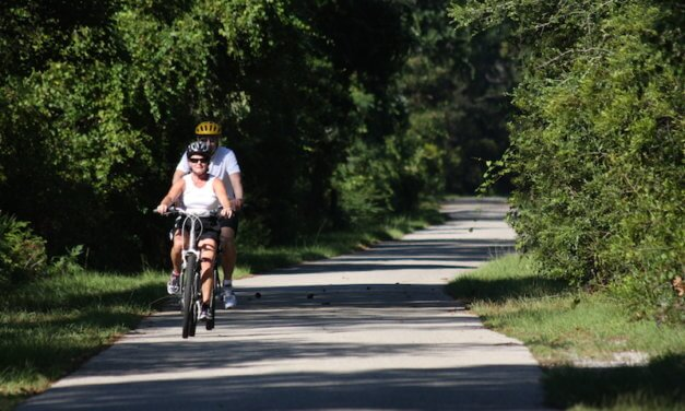 Restore Act project to enhance island-wide trail system