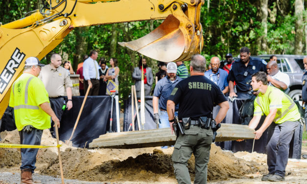 Lawsuits mount amid Prichard cemetery investigation