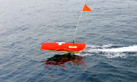 Fort Morgan activates lifesaving RC device