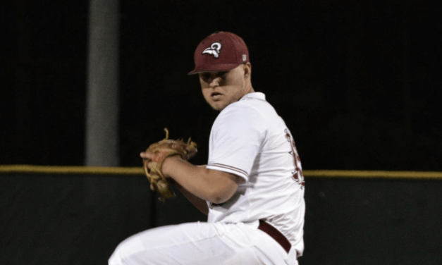 Mobile pitcher Hunter Avery named first-team, All-American