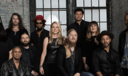 Wheels of Soul Tour rolls into The Wharf