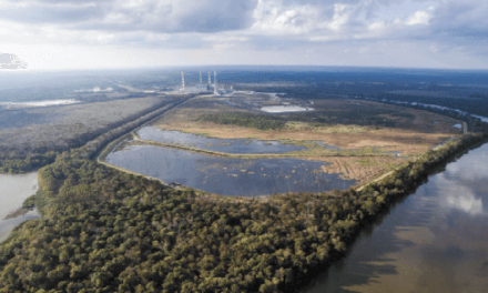 Alabama Power explains  decision to cap-in-place Plant Barry coal ash pond