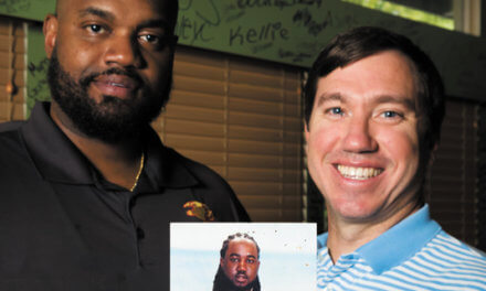 Better angels: Mobile native starts charity from federal prison, eyes early release