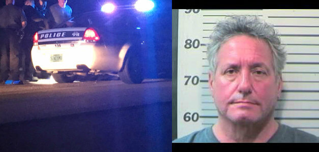 Domestic shooting in midtown, husband arrested