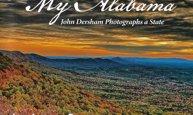 'My Alabama'- A lavish look at 'The Beautiful'