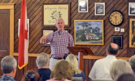 Byrne diverts concerns about toll proposal to state officials