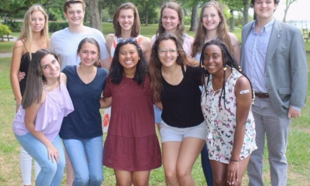 Fairhope Junior City Council bridges gap between youth, local government