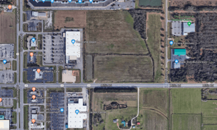 Foley to extend Juniper Street to connect with State Route 59