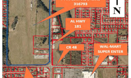 Fairhope mixed-use development draws concern over traffic, drainage