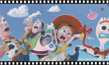 'Toy Story 4,' a 'wonderful' addition to a near perfect trilogy