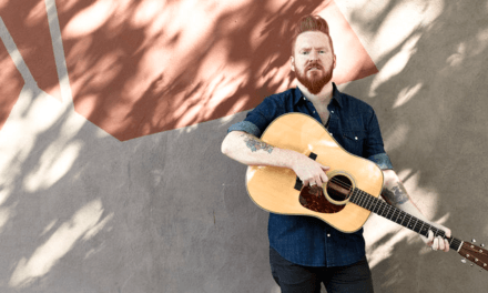 An intimate evening with Danny Burns