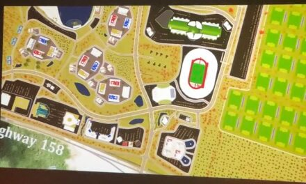 Sports complex project promised for Prichard