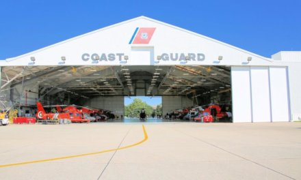 Coast Guard locates four people, vessel reported missing (updated)